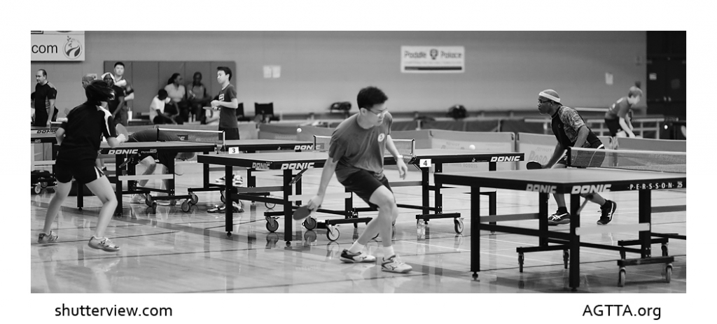 atlanta table tennis